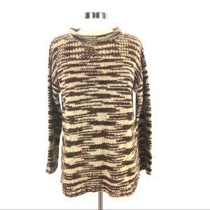 NWT Ecote oversized sweater S